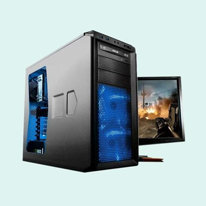 Immagine di PC G3250+HD500+16GBram