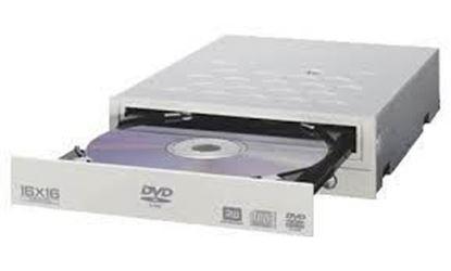 Immagine di DVD+-RW LG24XSA BK